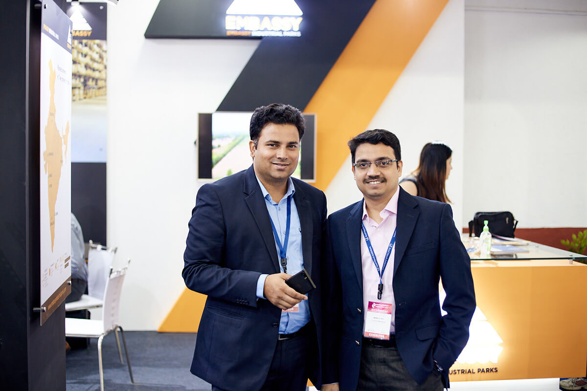 India Warehousing & Logistics Show-32