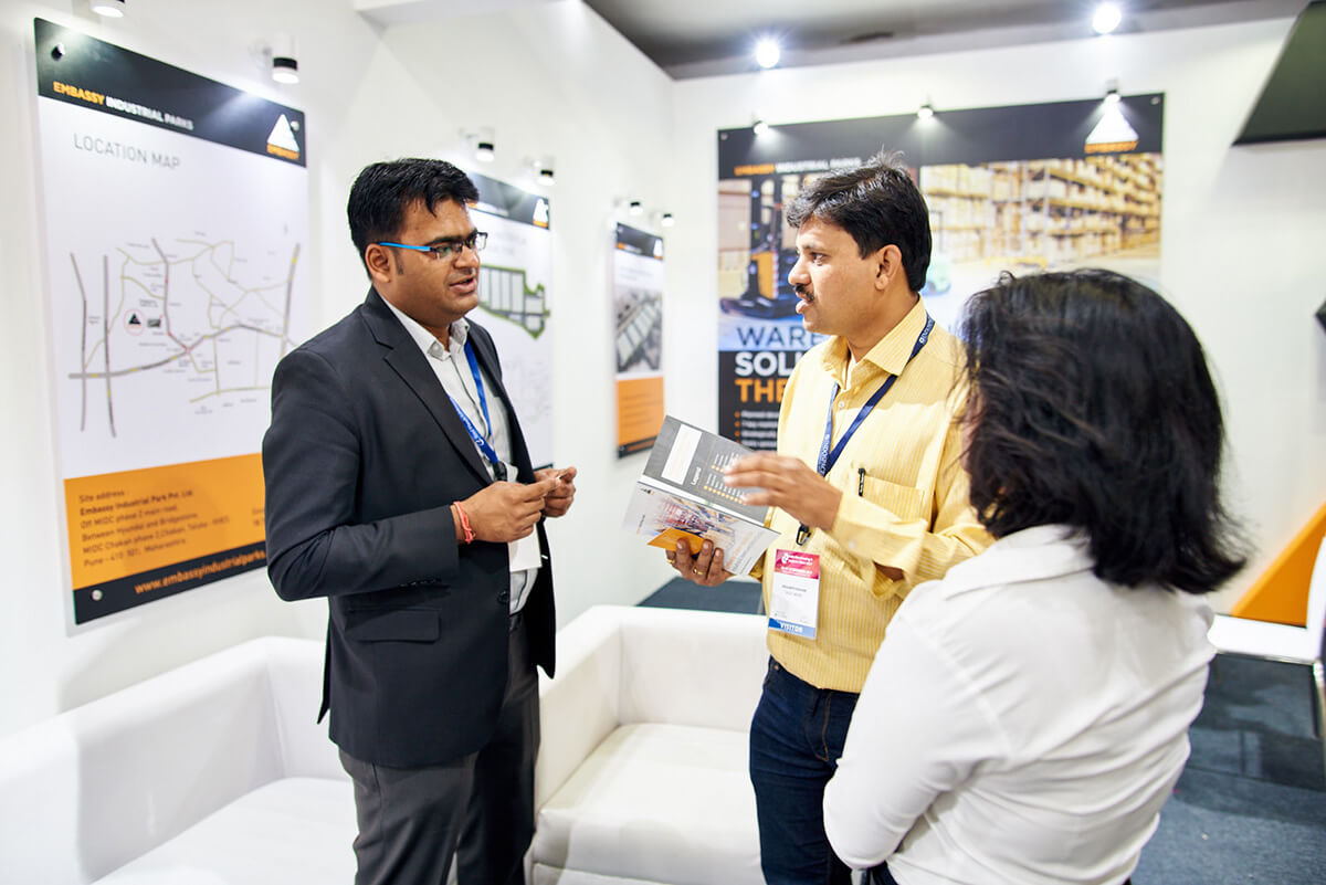 India Warehousing & Logistics Show-33