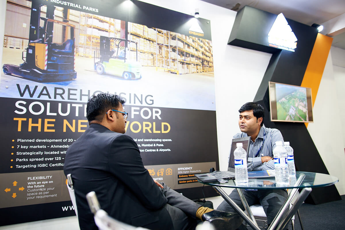 India Warehousing & Logistics Show-35