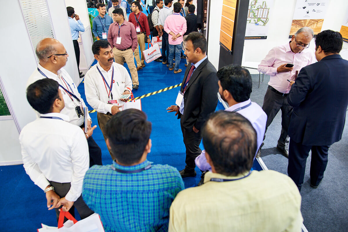 India Warehousing & Logistics Show-39
