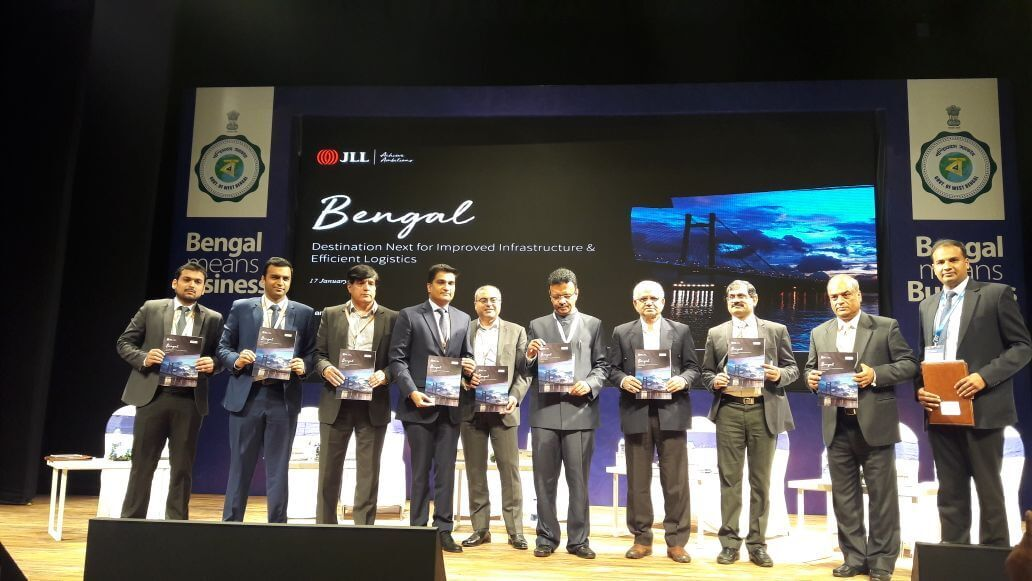 Bengal Global Business Summit 2018-3