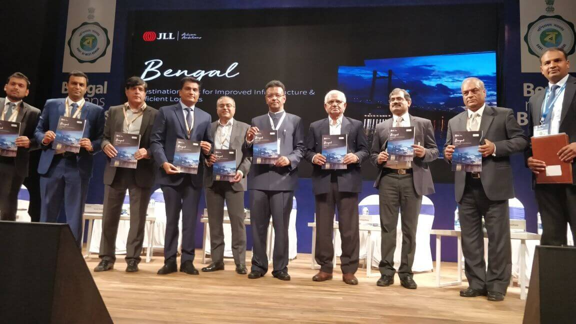 Bengal Global Business Summit 2018-5